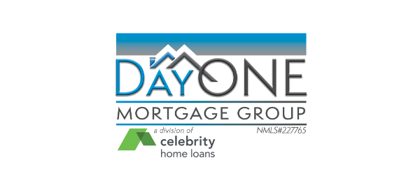 Day One Mortgage Logo